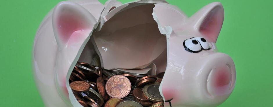 Taschengeld Geldgeschenke Das Richtige Konto Fur Kinder