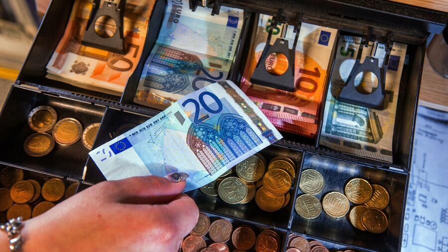 Inflation verharrt bei 2,0 Prozent