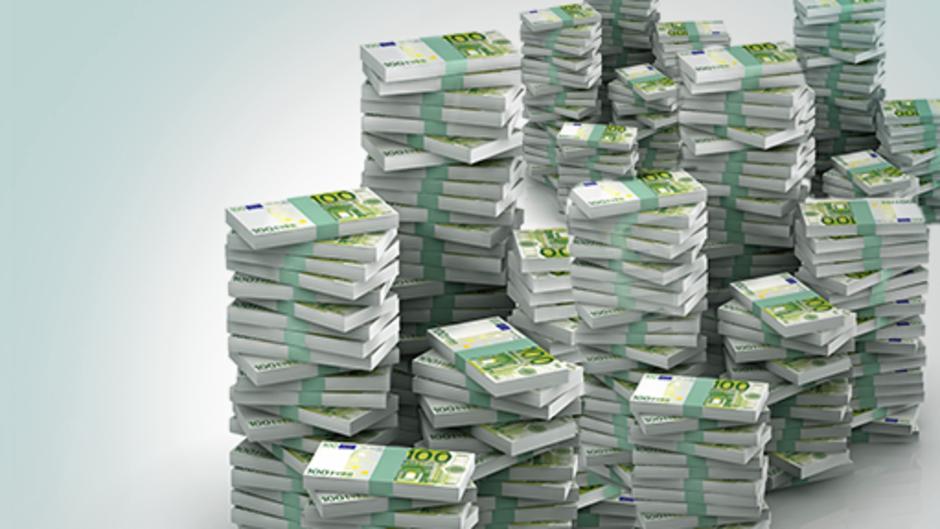 Milliardäre : 62 Superreiche besitzen so viel wie die halbe Welt