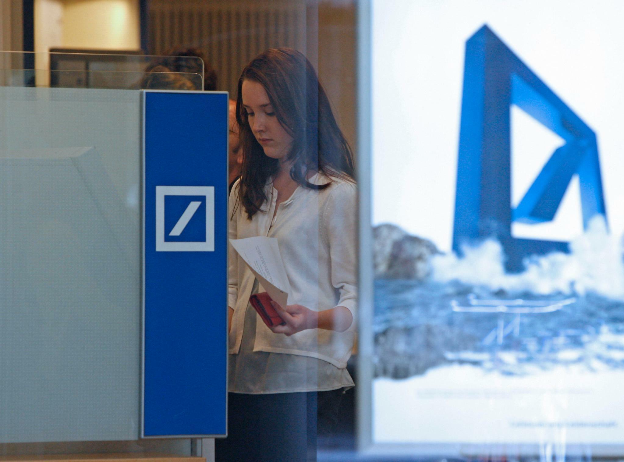 Deutsche Bank verliert Zahlungsverkehrsmandat der Hypovereinsbank