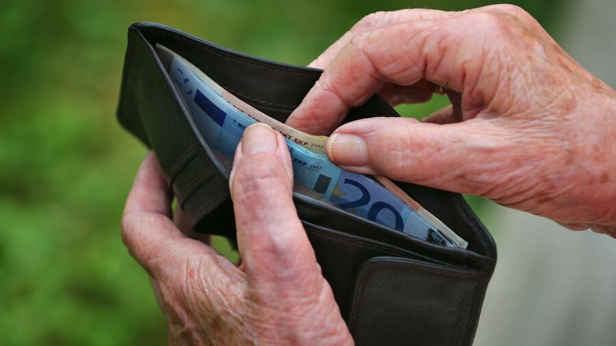 Warum Rentner bei der Geldanlage nicht nur auf Nummer sicher gehen sollten