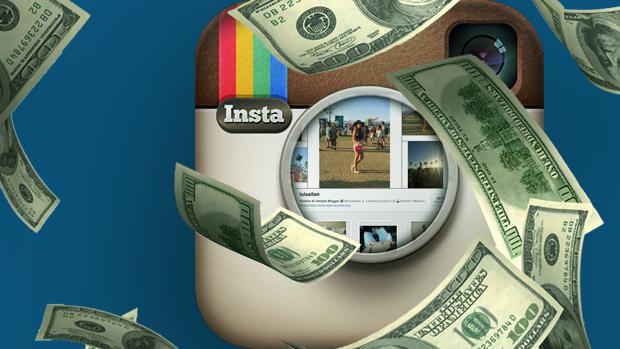 instagram mit bloggen geld verdienen. Black Bedroom Furniture Sets. Home Design Ideas