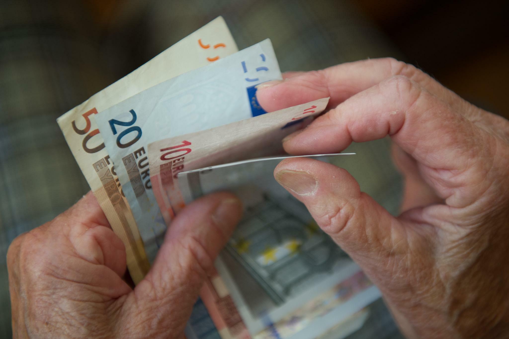 Betriebsrenten: Der Garantiefetisch schadet der Altersvorsorge