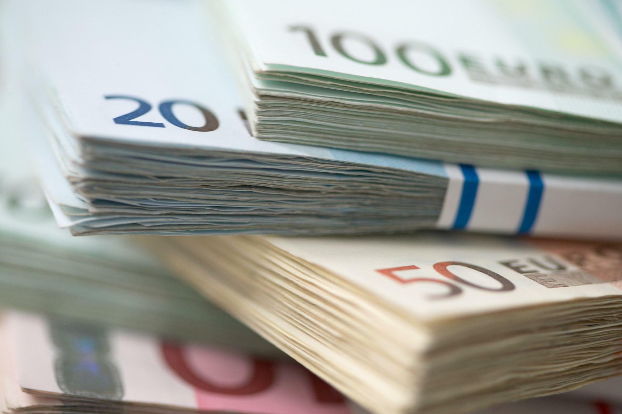 Geldwäsche: Deutschland ist nach wie vor ein Paradies