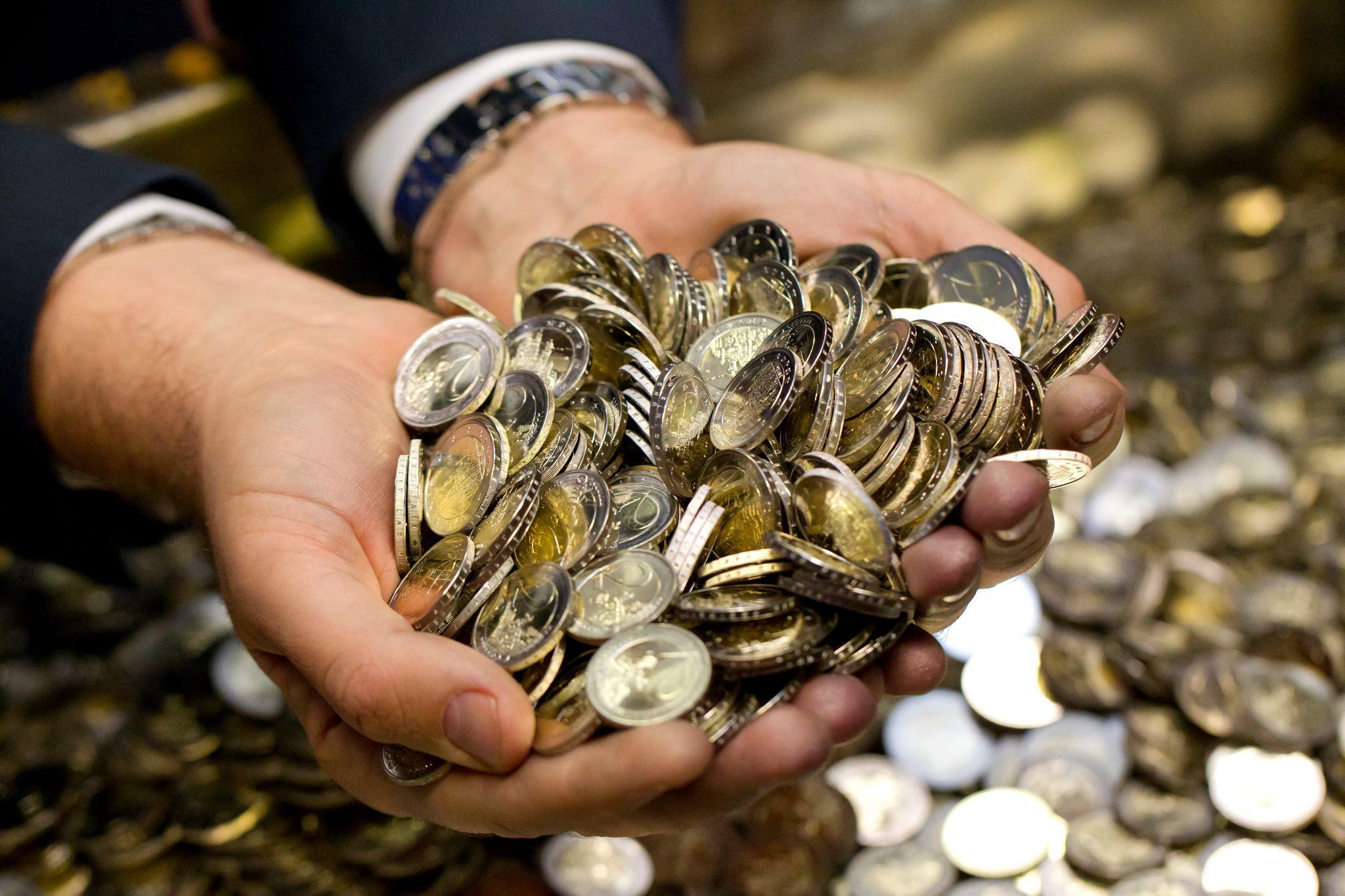 Ein Prozent der Deutschen besitzen rund 30 Prozent der Vermögen