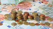 Euro/Dollar : Euro-Kurs legt nach Vortagesverlusten leicht zu
