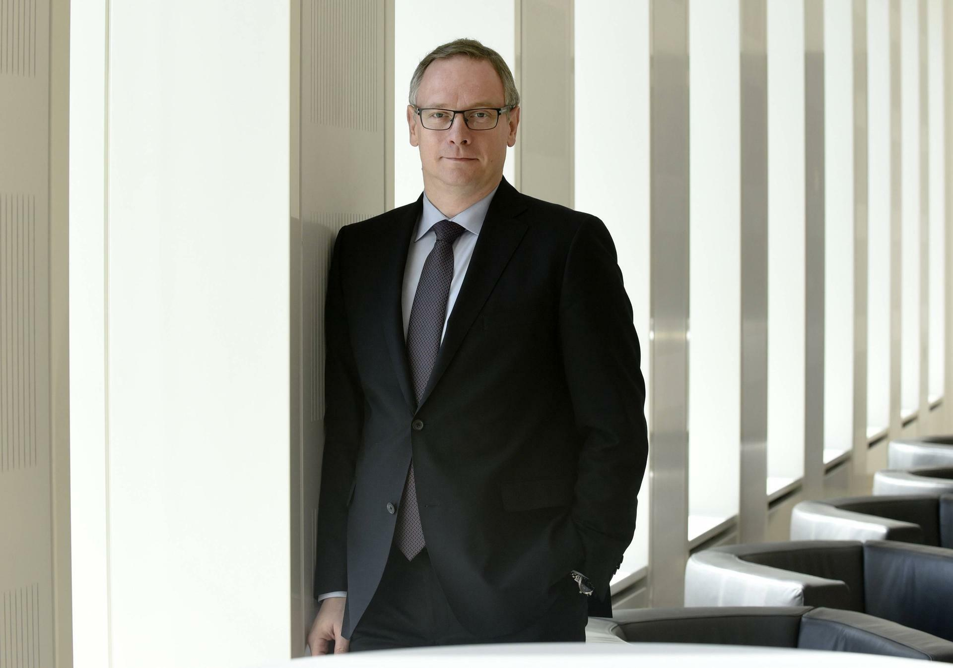 Sparkassen-Finanzgruppe: Georg Fahrenschon macht den Weg frei