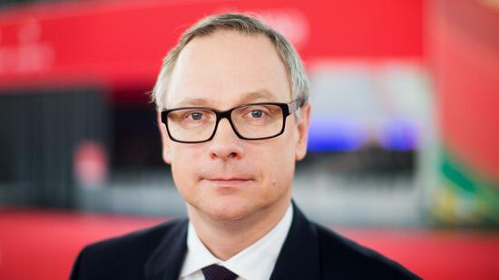 Steuer-Affäre: Sparkassen-Chef Fahrenschon tritt zurück