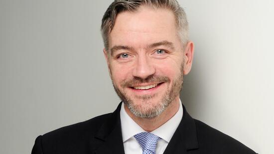 <b>Stefan Georgi</b>, Mitarbeiter der Deutschen Bank in Leipzig und Vorsitzender <b>...</b> - 1-format2010