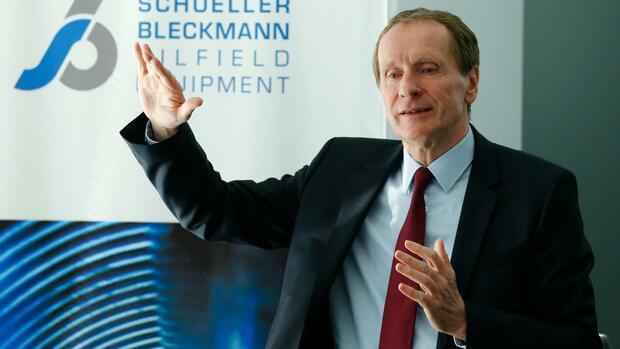 """Interview: CEO des Öldienstleisters Schoeller-Bleckmann: """"Es gibt eine Zeit nach der Krise"""""""
