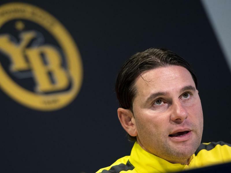 """Bild"": Berns Meistertrainer Seoane Hertha-Top-Kandidat"