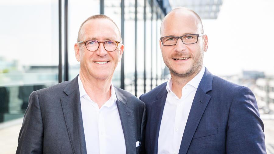 Deutschlands Top-Berater für Einkauf in Firmen plant seine Nachfolge
