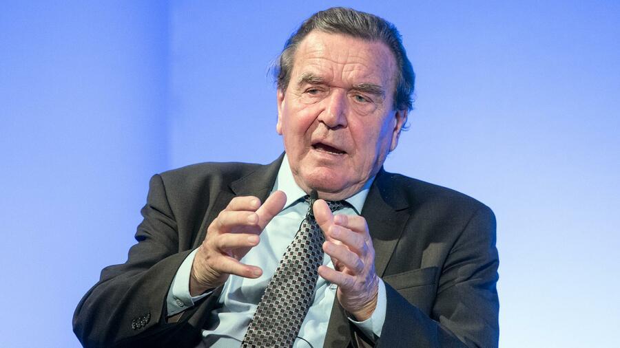 Neun Ex-Parteichefs der SPD schreiben gemeinsamen Appell