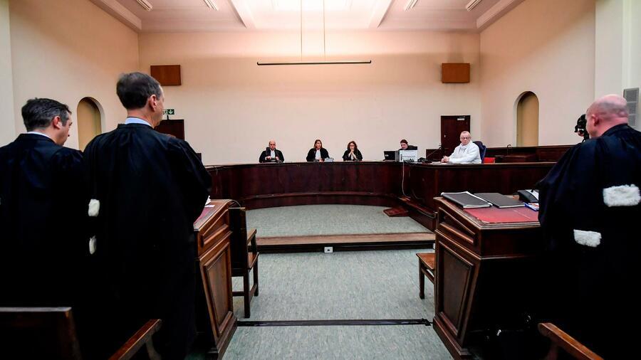 Prozess gegen mutmaßlichen Topterroristen Abdeslam beginnt
