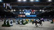 Pferdesport: Was bei Deutschlands größtem Hallen-Reitturnier wichtig ist