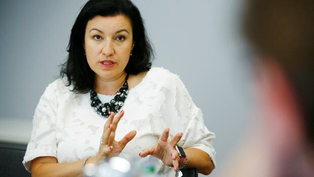 """Dorothee Bär fordert """"Digitalkunde"""" als Pflichtfach ab der Grundschule"""