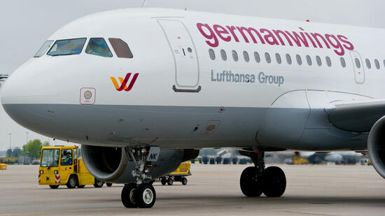 Billigflugtochter: Germanwings will alles können
