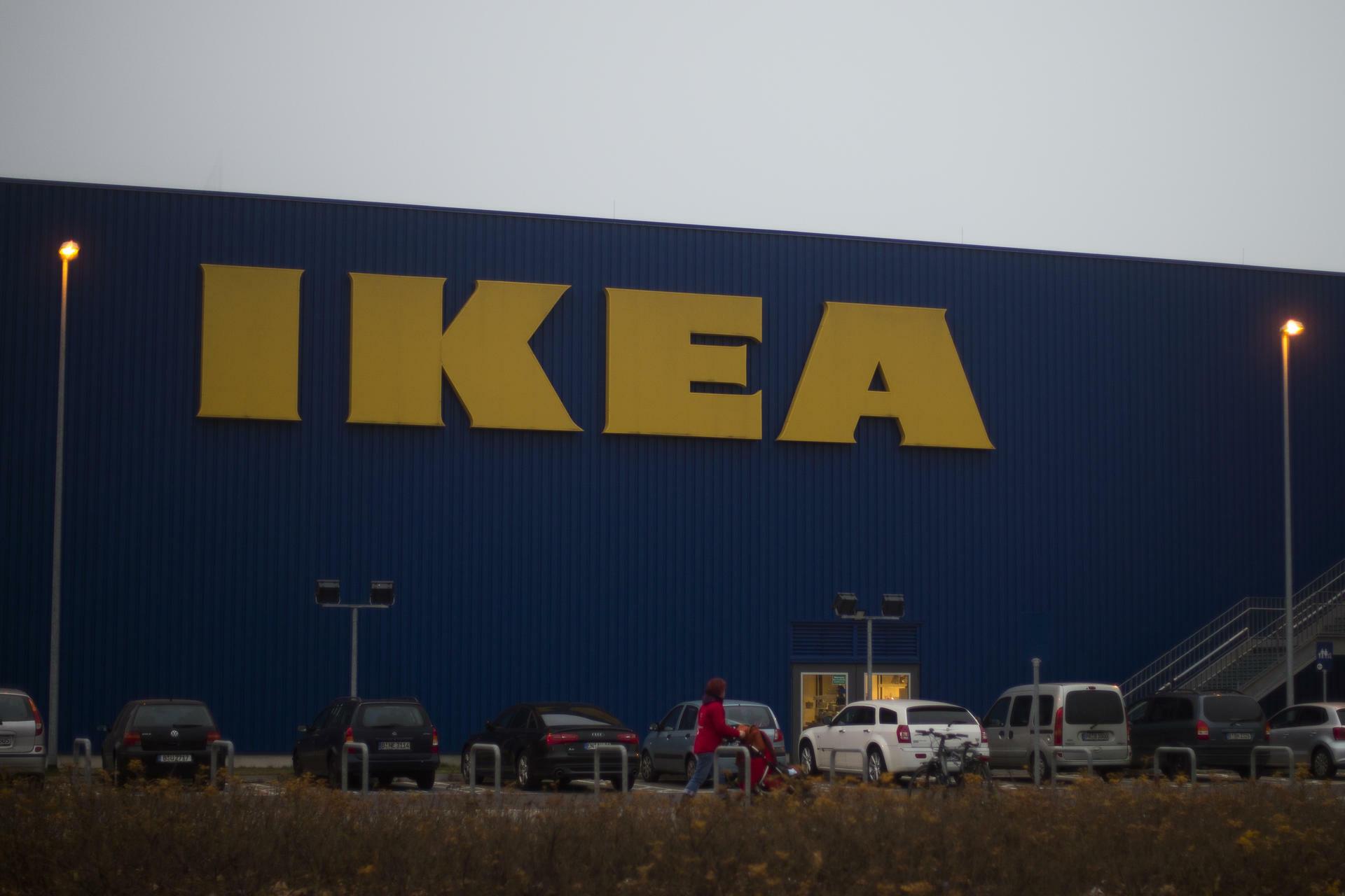 Sechs Neue Möbelhäuser Ikea Investiert Millionen In Frankreich