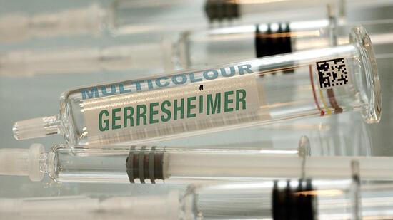 Geresheimer