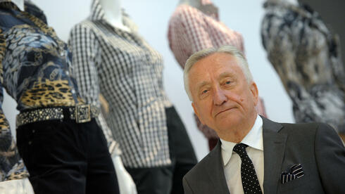 Gerhard Weber, der Vorstandsvorsitzende des Mode-Konzerns Gerry Weber International AG. Quelle: dpa