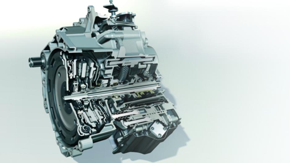 Doppelkupplungsgetriebe: DQ200 - Das große Problem des VW-Konzerns