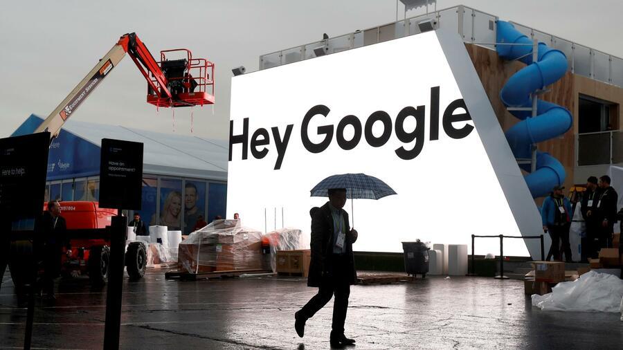 So können Sie die Google I/O Keynote live ansehen