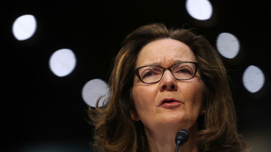 US-Senat bestätigt CIA-Chefin