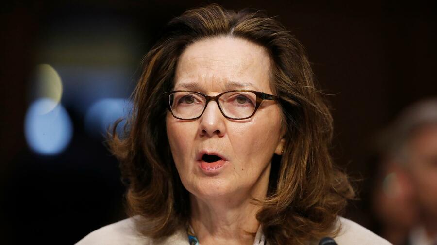 US-Senat stimmt für umstrittene CIA-Chefin Haspel