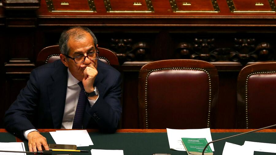 Italien will den Euro behalten