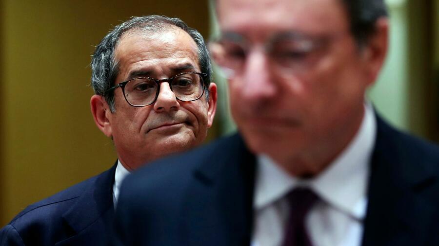 Rom will nicht einlenken — Haushaltsstreit EU-Italien