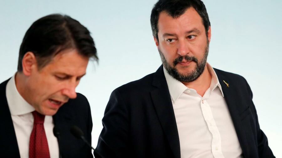 S&P droht Italien wegen Haushaltspolitik mit Herabstufung