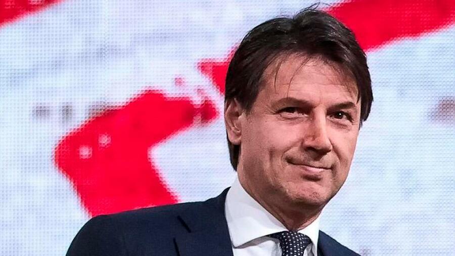 italien hat giuseppe conte seinen lebenslauf geschnt quelle ap - Caren Miosga Lebenslauf