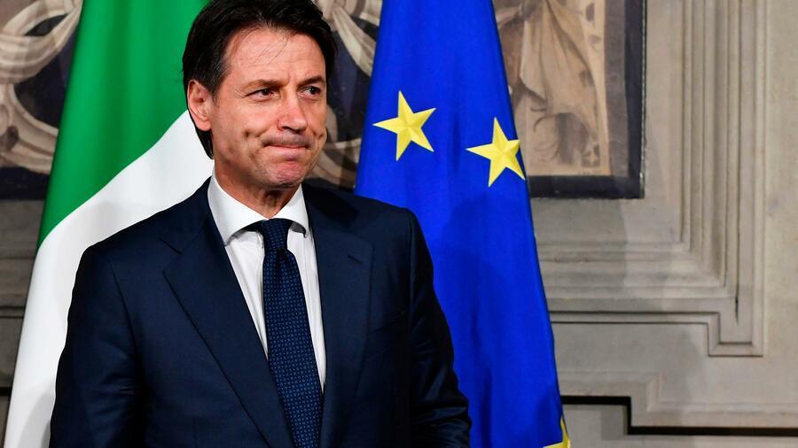 Italien: Sozialdemokratischer Staatspräsident setzt ehemaligen IWF-Direktor als Regierungschef ein