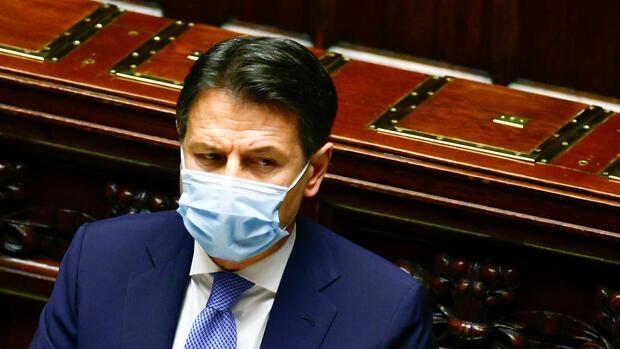 Regierungskrise: Italiens Premier Conte stellt die Vertrauensfrage im Senat – diese vier Szenarien sind möglich