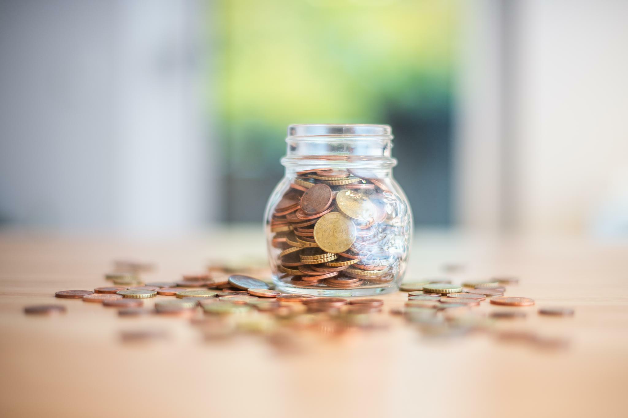 Wie Banken Die Abgabe Von Kleingeld Verkomplizieren