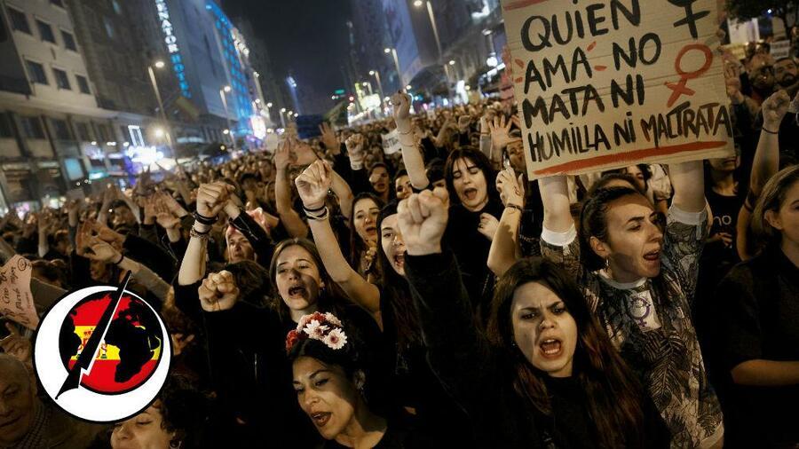spanien gewalt ehe