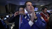 Börse New York: Rekordhoch an den US-Börsen