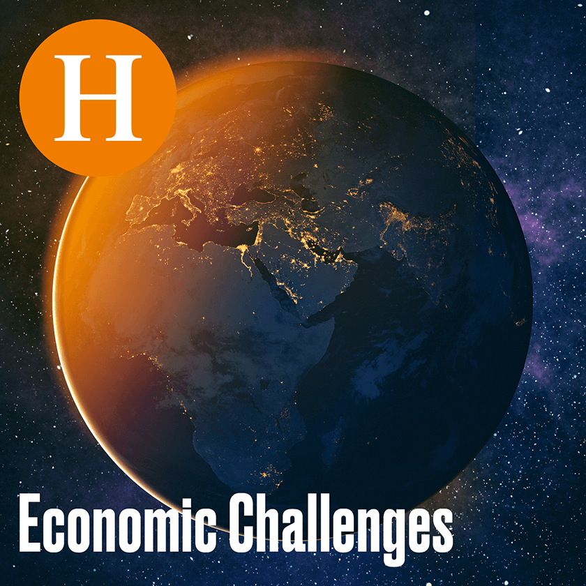 Global Challenges Podcast