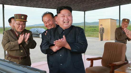 Atomkonflikt: Beziehungen zwischen China und Nordkorea abgekühlt