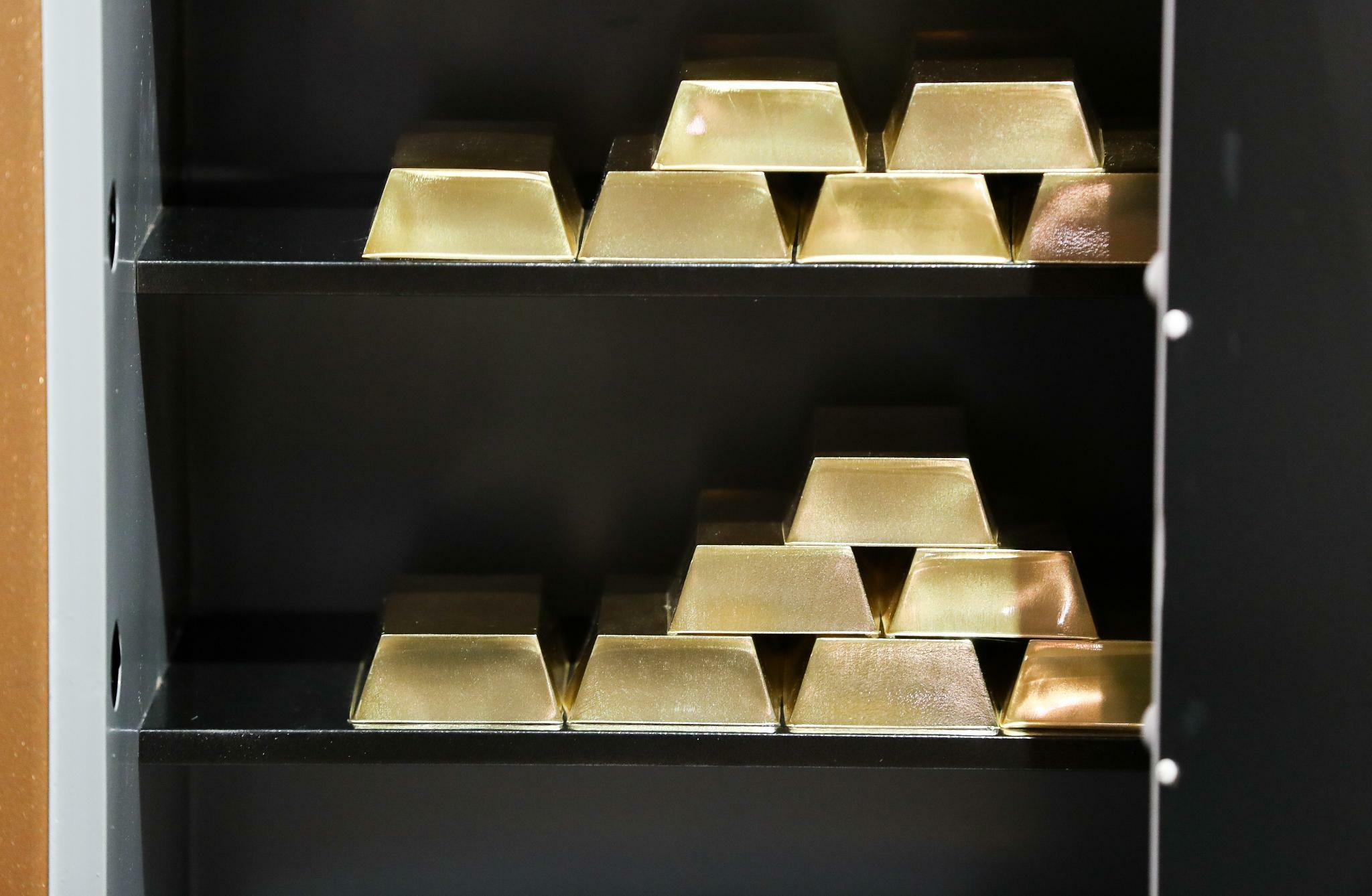 PIM Gold: Staatsanwaltschaft vermisst 1,9 Tonnen Gold