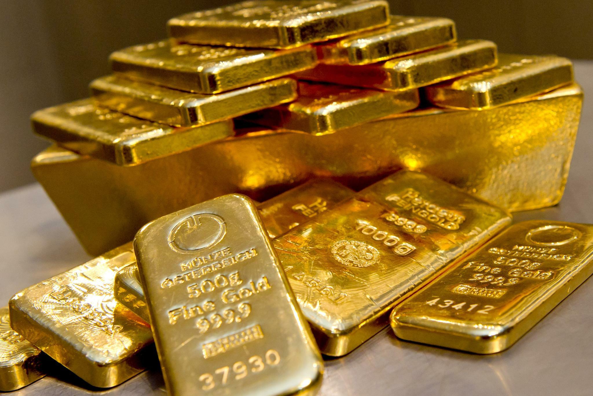 Warum Gold der erfolgreichste Rohstoff 2020 werden könnte