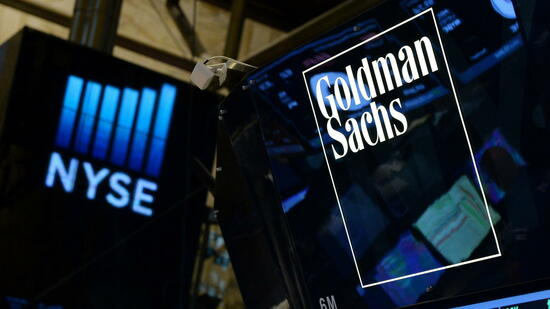 Goldman Sachs in der Kritik