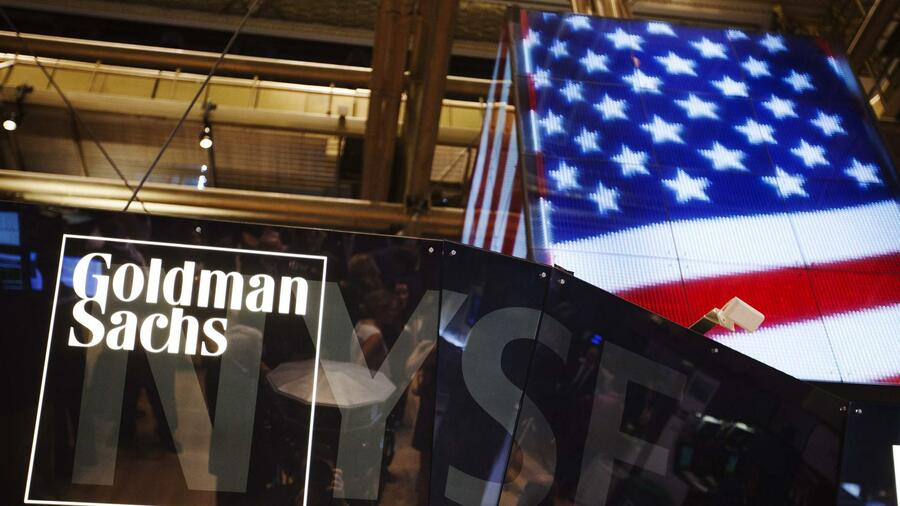 Die US-Investmentbank zog gerade einen prominenten Berater an Land. Quelle: Reuters