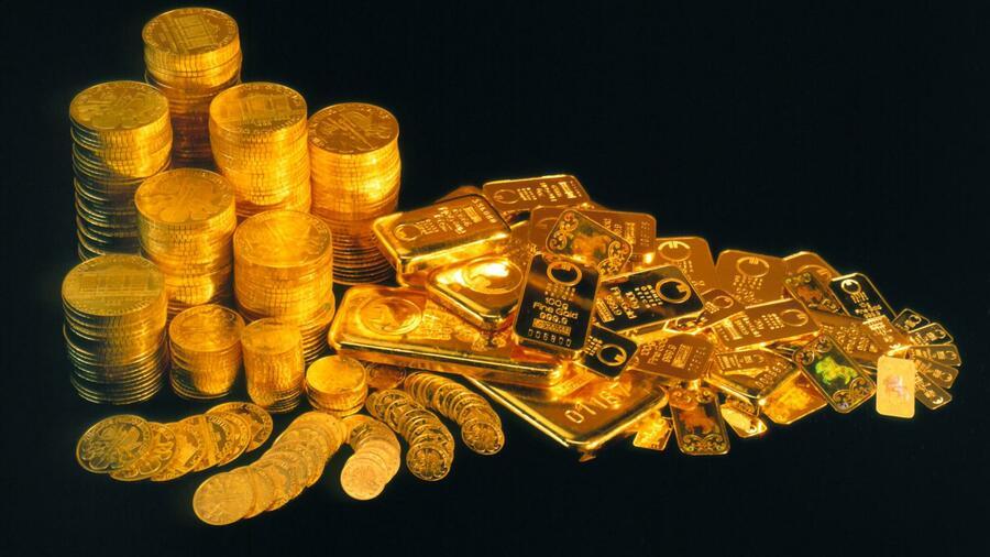 Barren Oder Münzen Mehr Gold Fürs Geld