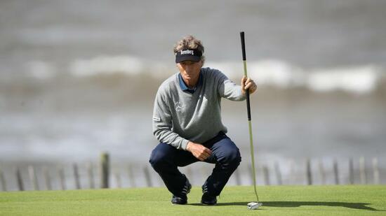 Golf: Bernhard Langer wünscht sich Ryder Cup in Deutschland