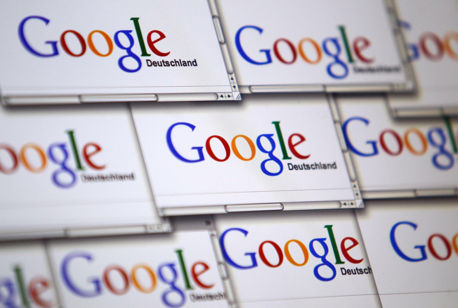 Verlage Vs Google Gericht Könnte Letzte Entscheidung Dem Eugh