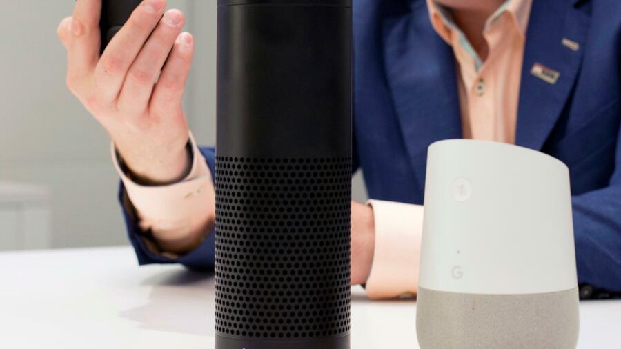 Sprachaufnahmen von Google Assistant werden von Mitarbeitern abgehört