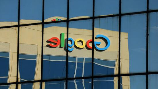 Google legt Einspruch ein — EU-Rekordstrafe