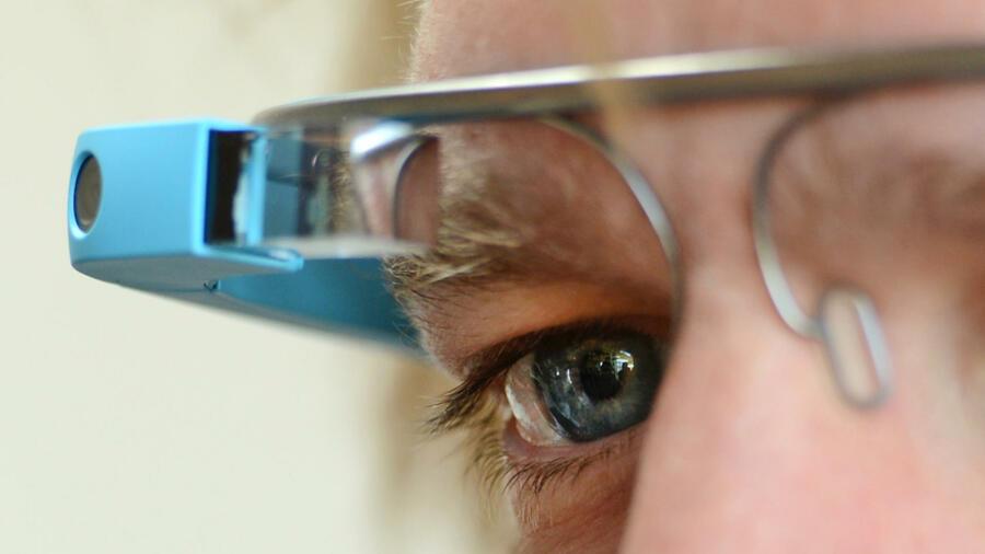 google glass google startet verkauf der datenbrille in usa. Black Bedroom Furniture Sets. Home Design Ideas