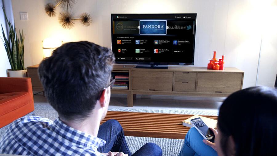 Fernseher Sammeln Daten Verbraucherschützer Warnen Vor Smart Tvs